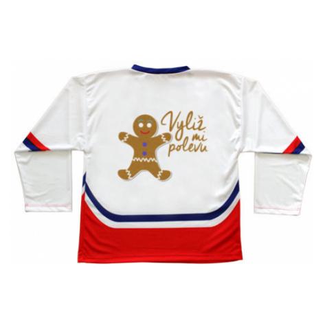 Hokejový dres ČR Perníček
