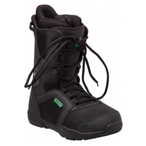Reaper RAZOR černá - Snowboardové boty