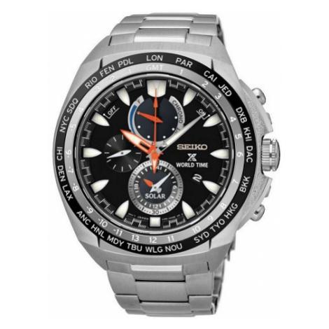 SEIKO PROSPEX SSC487P1, Pánské solární náramkové hodinky