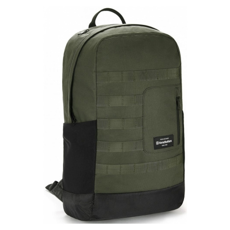 Batoh Horsefeathers Render olive 25l