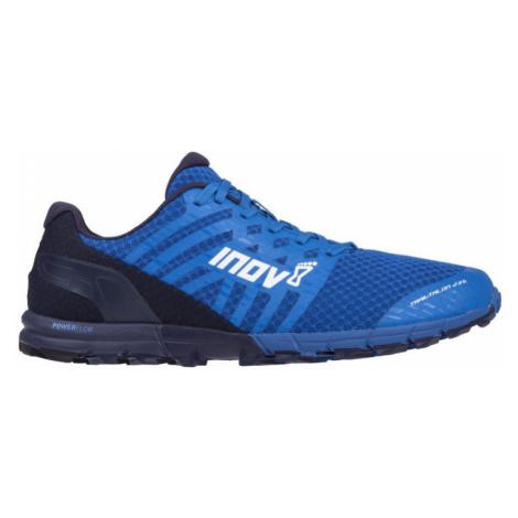 Pánské běžecké boty Inov-8 Trail Talon 235 (S) modrá