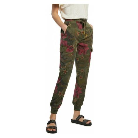 Jogger kalhoty Desigual 21SWPN13/4128