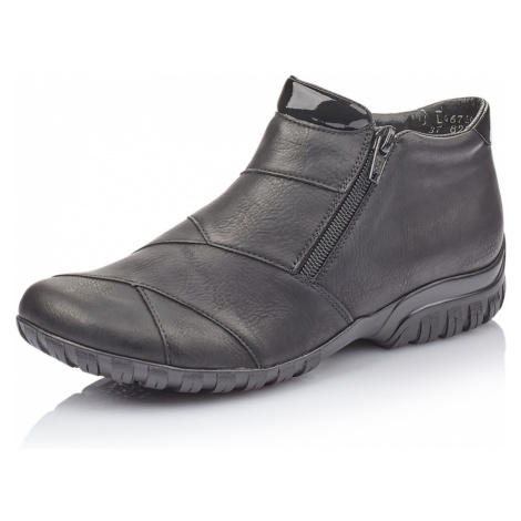 Dámská obuv Rieker L4673-01