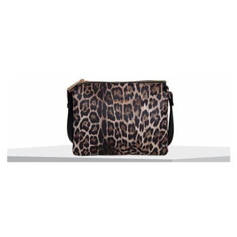 Bulaggi Leo crossbody s leopardím vzorem 31103.10