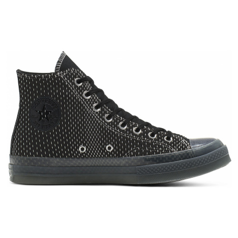 Converse Chuck Taylor 70 Neon Wave High Top Black černé 164083C