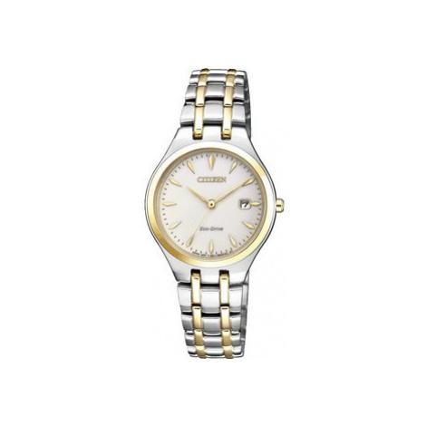 Dámské hodinky Citizen EW2484-82B