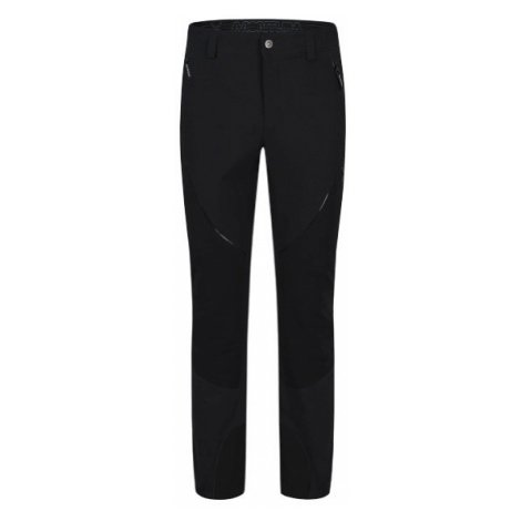Montura dámské kalhoty Excalibur, černá
