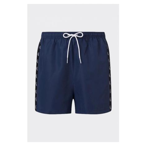 Calvin Klein One pánské plavky - tmavě modré