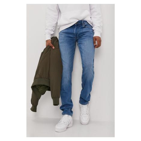 Cross Jeans - Džíny Greg Cross jeans®