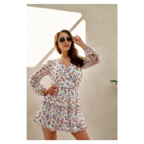Roco Woman's Dress SUK0327