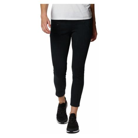 Kalhoty Columbia Totagatic Range™ Pant W - černá S/R