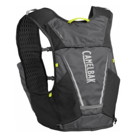 Běžecká vesta Camelbak Ultra Pro Vest graphite/sulphur spring