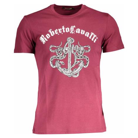 Roberto Cavalli pánské tričko