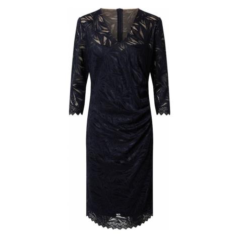 Vera Mont Šaty noční modrá