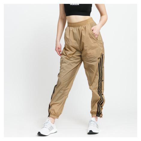 adidas Originals Track Pant hnědé