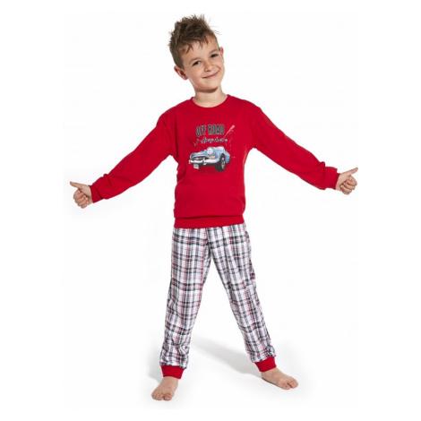 Chlapecké pyžamo 593/104 kids Cornette