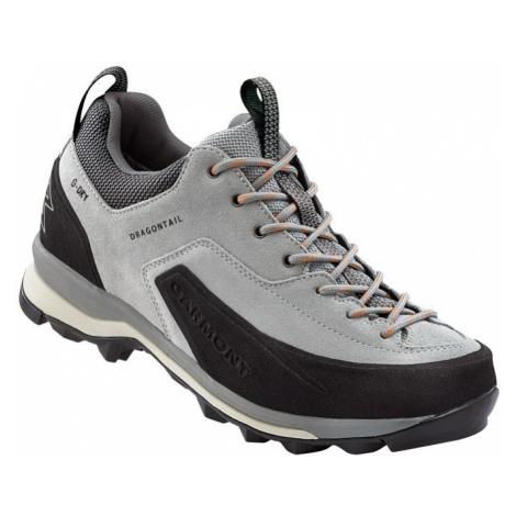 Dámské boty GARMONT Dragontail G-Dry light grey
