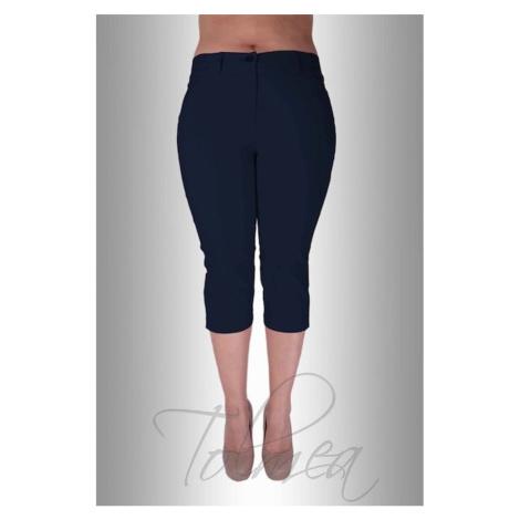 Kalhoty elastické riflové 3/4 44T Tolmea