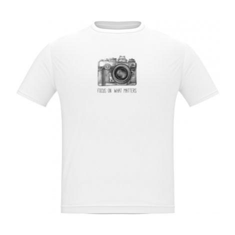 Pánské tričko Classic Heavy Focus on