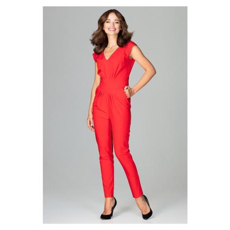 Lenitif Woman's Jumpsuit K496