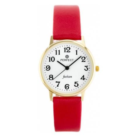 Dámské hodinky PERFECT L105-1-3 (zp927b)