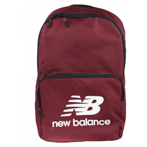 NEW BALANCE CLASSIC BACKPACK NTBCBPK8BG