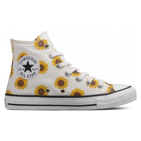 Converse Chuck taylor all star hi Béžová