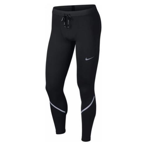 Nike TECH POWER MOBILITY TIGHT černá - Pánské sportovní legíny