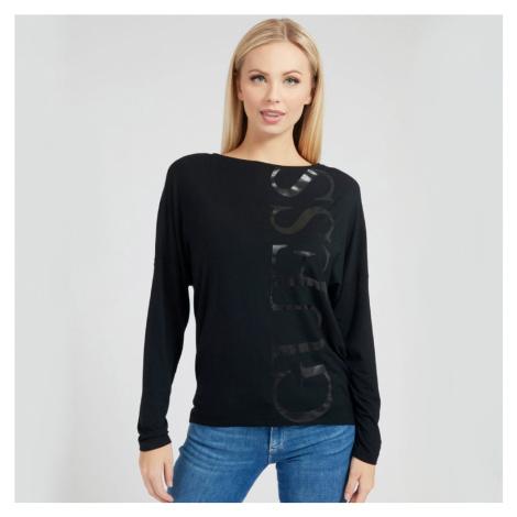 Guess dámské černé triko
