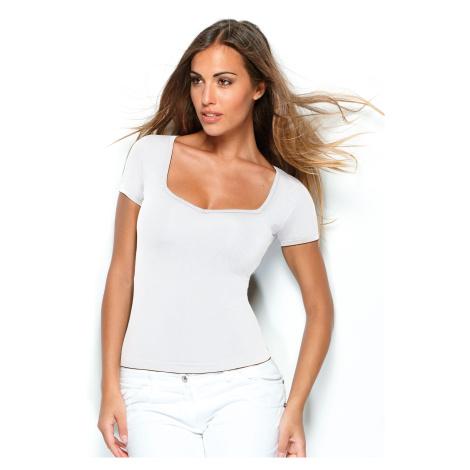 Triko dámské bezešvé T-shirt Creta Intimidea
