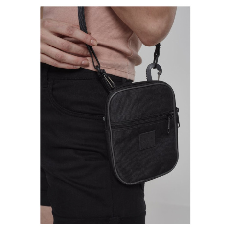 Festival Bag Small - black Urban Classics
