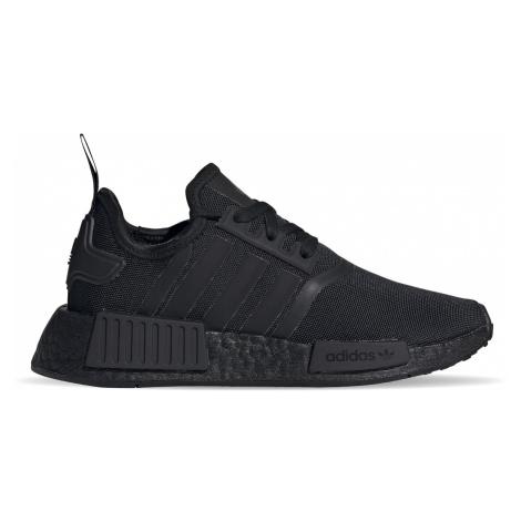 Adidas Nmd_R1 Junior černé H03994