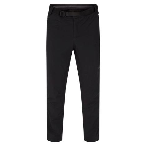 Kalhoty McKinley Active Shalda II - černá