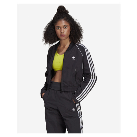 Adicolor Classics Cropped Fashion Bunda adidas Originals