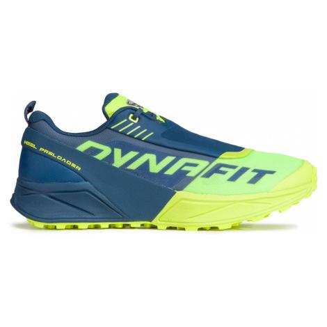 Boty Dynafit ULTRA 100 modrá|zelená