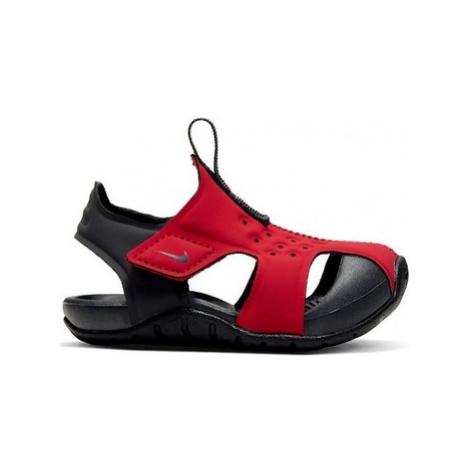 Nike Sunray Protect 2 Červená