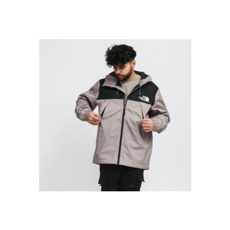 The North Face M 1990 Mountain Q Jacket světle hnědá / černá