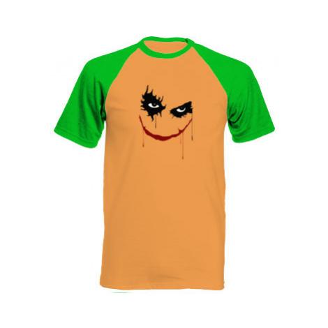 Pánské tričko Baseball Joker
