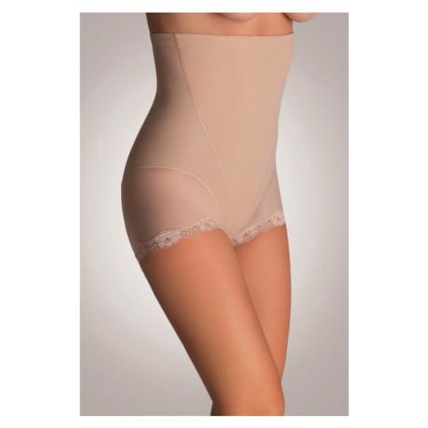 Dámské stahovací kalhotky Eldar Violetta béžové | béžová