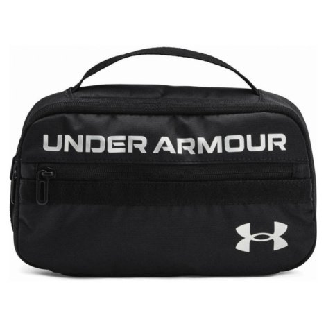 Under Armour UA Contain Travel Kit Toaletní taška 1361993-001 Black
