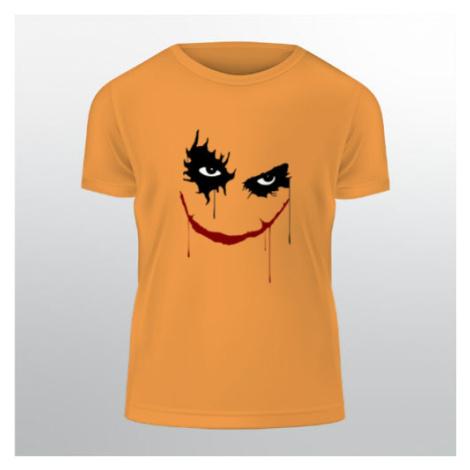 Pánské tričko Classic Heavy Joker