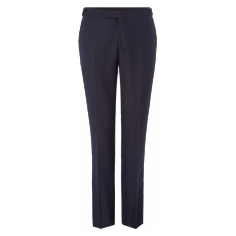 Kenneth Cole Kelvin Textured Slim Fit Suit Trousers