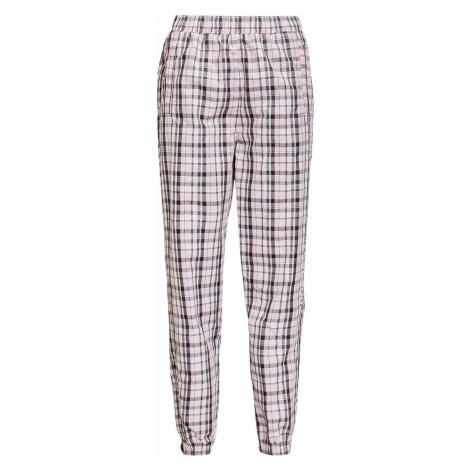 Kalhoty OPENING CEREMONY vzorkování|růžová