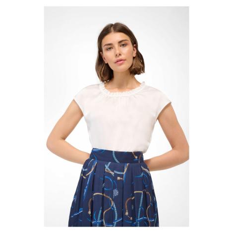 Saténové tričko Orsay