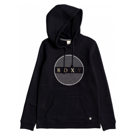 Roxy ETERNALLY YOURS černá - Dámská mikina