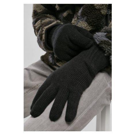 Knitted Gloves Urban Classics