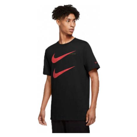 Nike NSW SS TEE SWOOSH PK 2 M - Pánské tričko