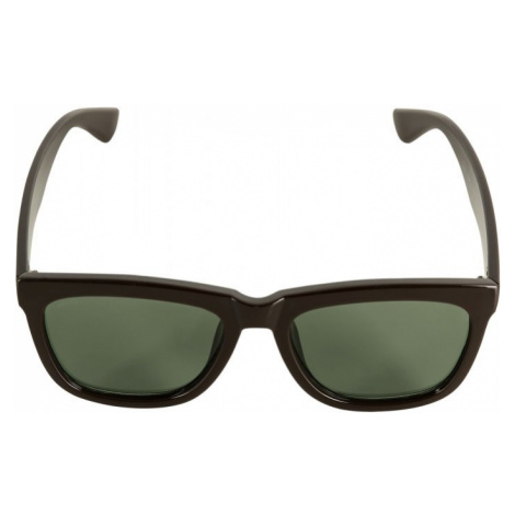 Sunglasses September - brown/green Urban Classics