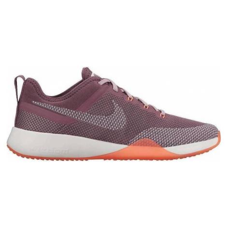 Dámské fitness boty Nike Air Zoom TR Dynamic Fialová / Oranžová