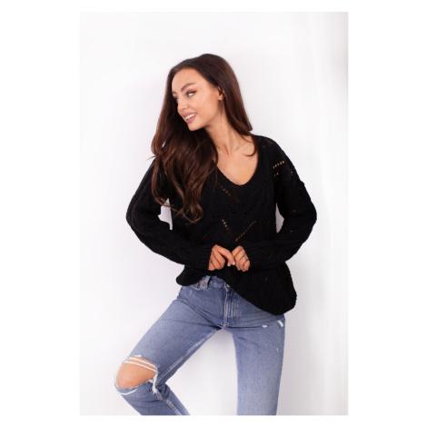 Lemoniade Woman's Sweater Ls319